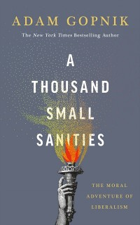 Cover Thousand Small Sanities