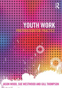 Cover Youth Work