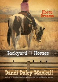 Cover Horse Dreams
