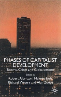 Cover Phases of Capitalist Development