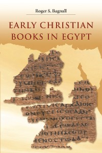Cover Early Christian Books in Egypt