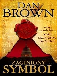 Cover Zaginiony symbol