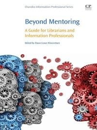 Cover Beyond Mentoring