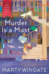 Cover Murder Is a Must