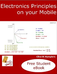 Cover Electronics Principles On Your Mobile