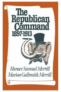 Cover The Republican Command