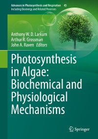 Cover Photosynthesis in Algae: Biochemical and Physiological Mechanisms