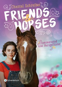 Cover Friends & Horses, Band 02