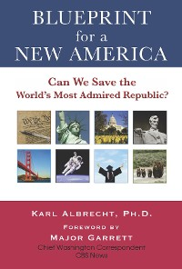 Cover Blueprint for a New America