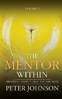 Cover The Mentor Within