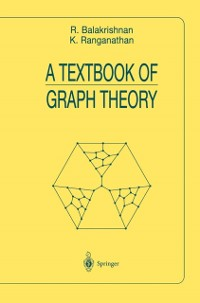 Cover Textbook of Graph Theory