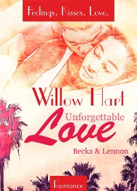 Cover Unforgettable Love - Becka & Lennon
