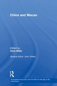 Cover China and Macau