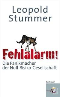 Cover Fehlalarm!