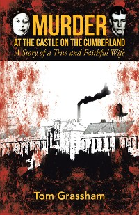 Cover Murder at the Castle on the Cumberland