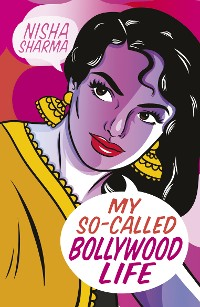 Cover My So-Called Bollywood Life