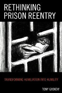 Cover Rethinking Prison Reentry