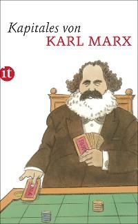 Cover Kapitales von Karl Marx