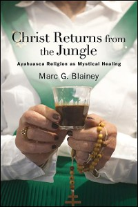 Cover Christ Returns from the Jungle