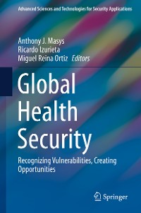 Cover Global Health Security
