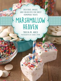 Cover Marshmallow Heaven