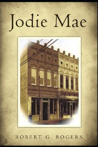 Cover Jodie Mae