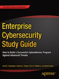 Cover Enterprise Cybersecurity Study Guide