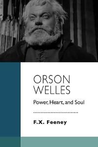 Cover Orson Welles