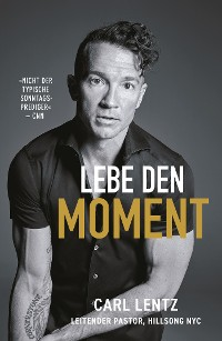 Cover Lebe den Moment