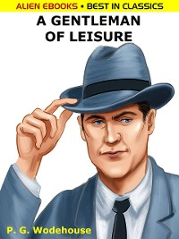 Cover A Gentleman of Leisure