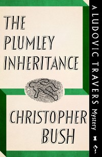 Cover The Plumley Inheritance