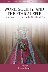Cover Work, Society, and the Ethical Self