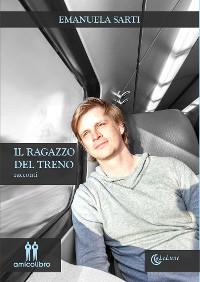 Cover Il ragazzo del treno