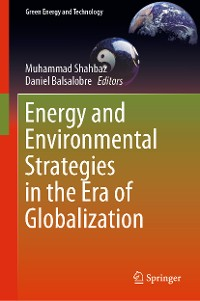 Cover Energy and Environmental Strategies in the Era of Globalization