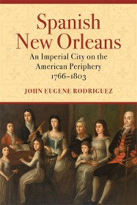 Cover Spanish New Orleans