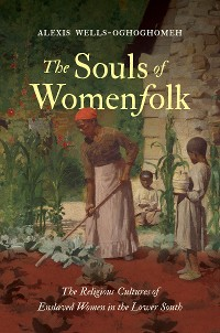Cover The Souls of Womenfolk