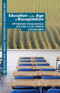 Cover Education in the Age of Biocapitalism