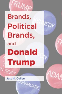 Cover Brands, Political Brands, and Donald Trump