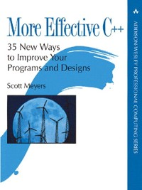 Cover More Effective C++