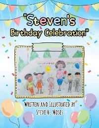 Cover Steven's Birthday Celebration