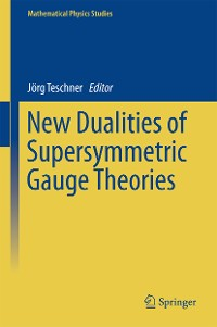 Cover New Dualities of Supersymmetric Gauge Theories