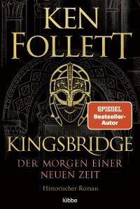 Cover Kingsbridge - Der Morgen einer neuen Zeit