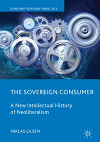 Cover The Sovereign Consumer