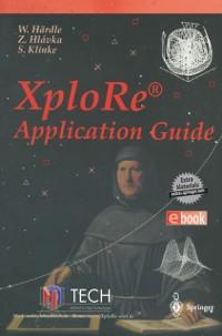 Cover XploRe(R) - Application Guide
