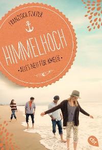 Cover Himmelhoch - Alles neu für Amelie