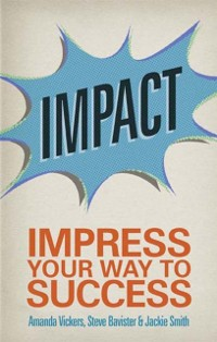Cover Impact ePub eBook