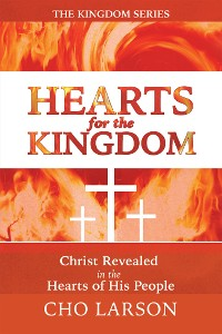 Cover Hearts for the Kingdom