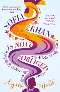 Cover Sofia Khan is Not Obliged