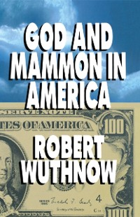 Cover God And Mammon In America