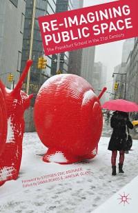 Cover Re-Imagining Public Space